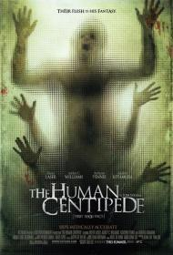 Human Centipede (The First Sequence)