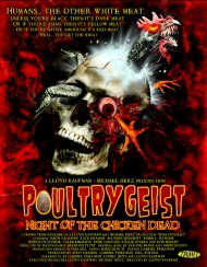Poultrygeist – Night of the ChickenDead