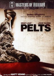 "Masters of Horror ""Pelts"""