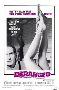 Deranged:  Confessions of aNecrophile