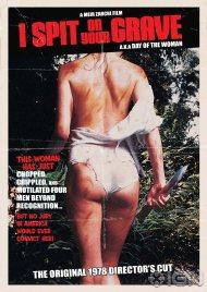 I Spit on Your Grave(1978)