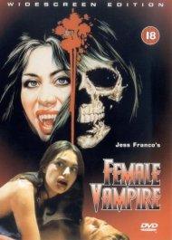 Female Vampire (1973)
